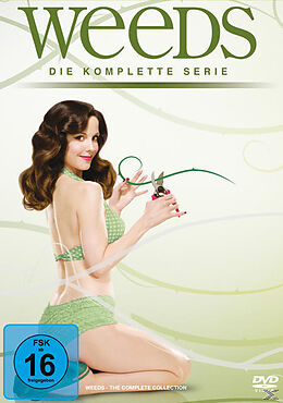 Weeds - Kleine Deals unter Nachbarn DVD