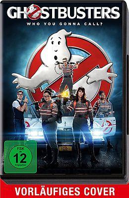 Ghostbusters Blu-ray UHD 4K + Blu-ray