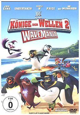 Könige der Wellen 2 - Wave Mania DVD