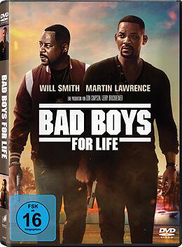 Bad Boys for Life DVD