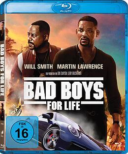 Bad Boys for Life - BR Blu-ray
