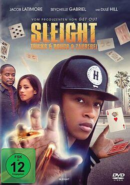 Sleight - Tricks & Drugs & Zauberei DVD