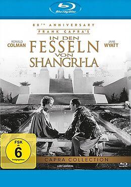 In den Fesseln von Shangri-La - BR Blu-ray