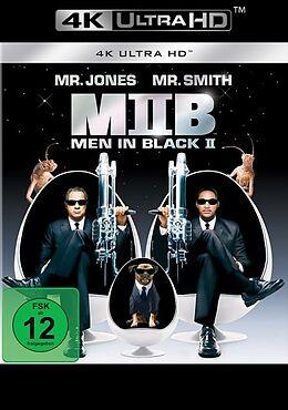 Men In Black 2 - 4K Blu-ray UHD 4K