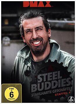 Steel Buddies Adresse