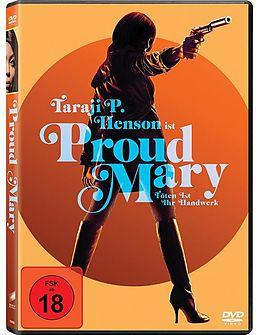 Proud Mary DVD
