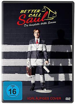 Better Call Saul - Staffel 03 DVD