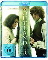 Outlander - Season 3 - BR