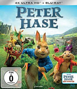 Peter Hase - 4K Blu-ray UHD 4K