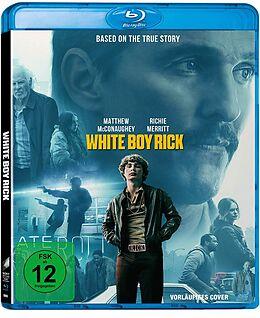 White Boy Rick - BR Blu-ray