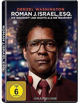Roman J. Israel, Esq. - Die Wahrheit und nichts als die Wahrheit DVD