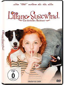 Liliane Susewind - Ein tierisches Abenteuer DVD