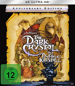 Der dunkle Kristall Blu-ray UHD 4K