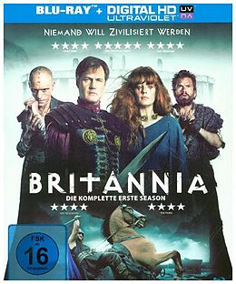 Britannia - Season 1 - BR [Version allemande]