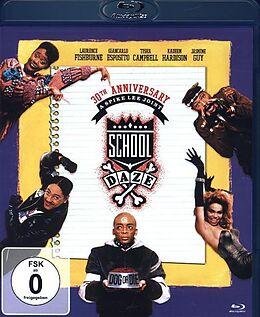 School Daze - BR Blu-ray