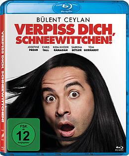 Verpiss Dich, Schneewittchen! Blu-ray