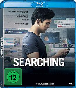 Searching Blu-ray