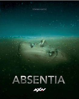 Absentia - Staffel 01 DVD