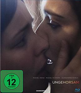 Ungehorsam Blu-ray