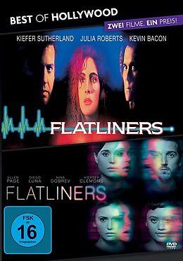 Flatliners & Flatliners 1990 DVD