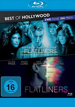BEST OF HOLLYWOOD - Pack 115 - BR Blu-ray