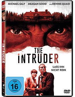 The Intruder DVD