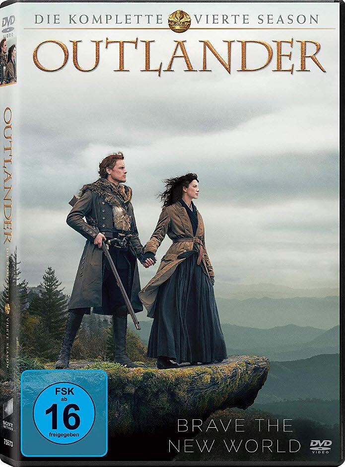 Outlander Staffel 3 Kaufen