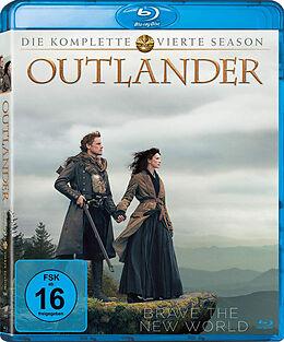 Outlander Staffel 4 Blu-ray