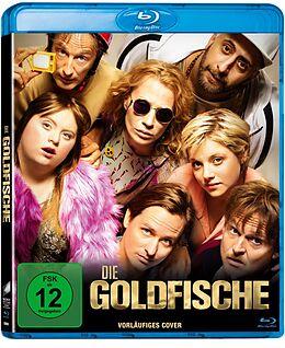 Die Goldfische Blu-ray