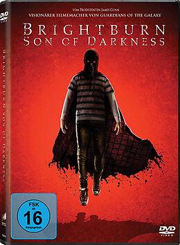 Brightburn - Son of Darkness DVD