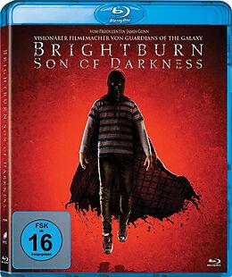 Brightburn: Son of Darkness Blu-ray