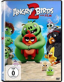 Angry Birds 2 - Der Film DVD