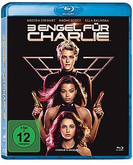3 Engel für Charlie Blu-ray