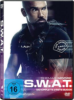 S.W.A.T. - Staffel 02 DVD