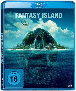 Blumhouses Fantasy Island - BR Blu-ray