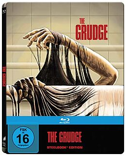 The Grudge - BR Steelbook Blu-ray