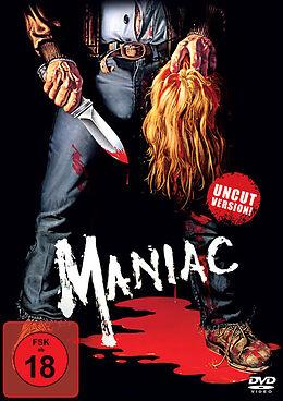 Maniac DVD