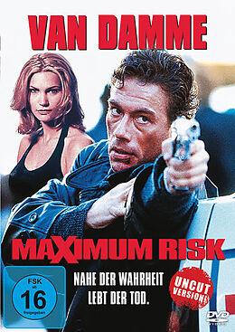 Maximum Risk DVD