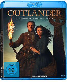 Outlander - Die komplette fünfte Season - BR Blu-ray