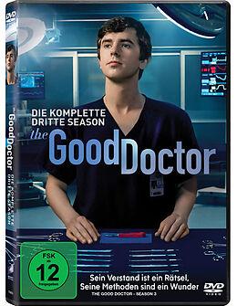 The Good Doctor - Staffel 03 DVD