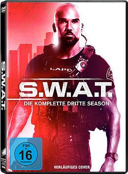 S.W.A.T. - Staffel 03 DVD