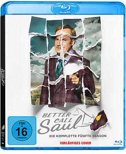 Better call Saul - Season 5 - BR Blu-ray