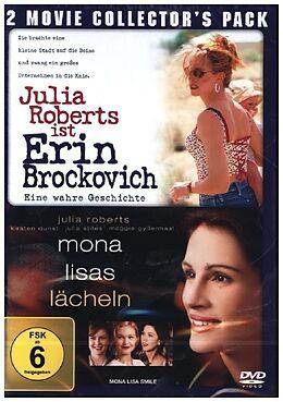 Erin Brokovich / Mona Lisas Lächeln DVD