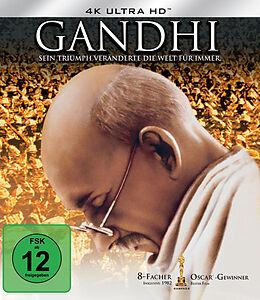 Gandhi - 4K Blu-ray UHD 4K