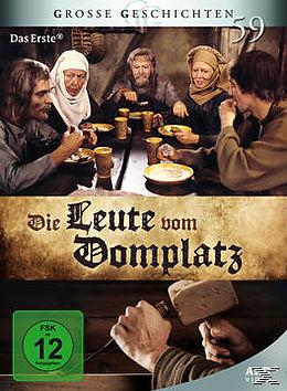 Die Leute vom Domplatz [Version allemande]