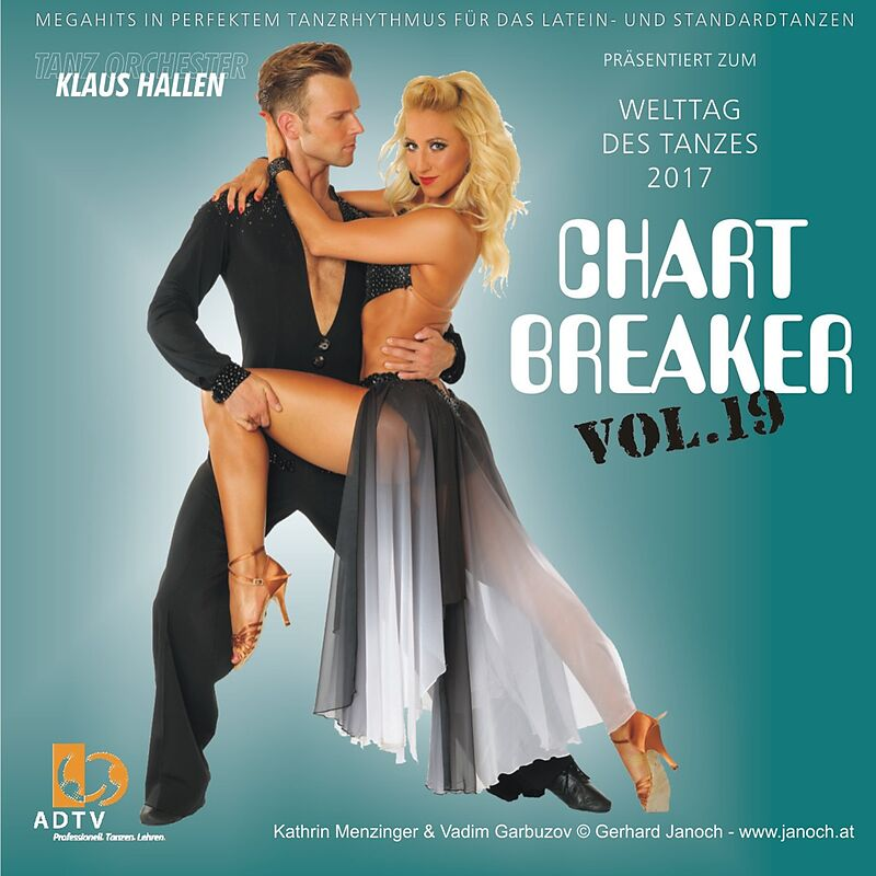 Chartbreaker For Dancing Vol. 19