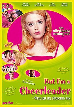 But Im a Cheerleader - Weil ich ein Mädchen bin DVD