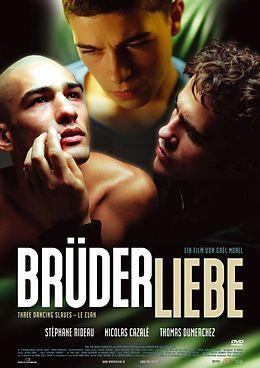 Brüder Liebe DVD