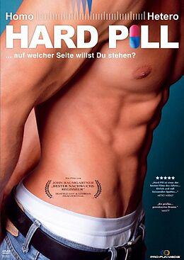 Hard Pill - Auf welcher Seite willst du stehen? DVD