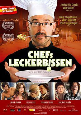 Chefs Leckerbissen DVD